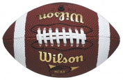 Wilson Nfl Micro American Football Indoor/outdoor Playing Training Practise Ball