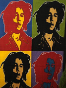 One Love Bob Marley Tapestry Indian Mandala Wall Hanging Tapestry Indian Tapestry hippie tapestry mandala tapestry wall hanging wall decor Art Dorm Indian Bedspread Indian Wall Decor Tapestry Bohemian Wall Hanging 140cm x 220cm