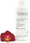 Thalgo Gentle Make-up Remover Eyes and Lips - Demaquillant Douceur Yeux et Levres 250ml