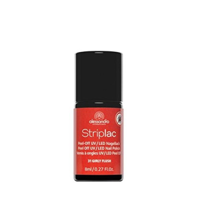 Alessandro: StripLac - (8 ml): Alessandro International: Farbe: 31 Grily Flush