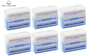 (Pack of 6)Relumins Advance Skin Whitening Lightening Soap With Intensive Skin Repair & Stem Cell Therapy