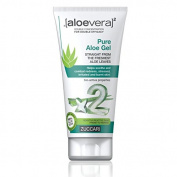 aloevera2 aloe primitive gel soothing for sensitive skin 150 ml