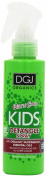 DGJ Organics Wild'n'Crazy Watermelon Detangling Spray