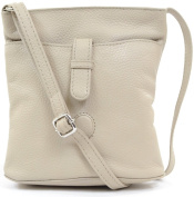 Ladies / Womens Leather Cross Body / Shoulder Bag