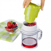Prochef Fruit Manual Hand Press Multi Purpose Juicer Squeezer Extractor Juicer Kitchen N