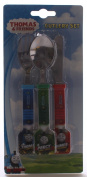 Spearmark Thomas the Tank Engine Velocity Cutlery Set, Blue