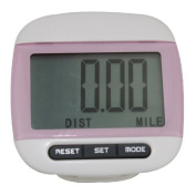 Multi-function Pocket Pedometer Step Counter YGH667 by wyz