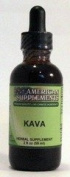 Kava No Chinese Ingredients American Supplements 60ml Liquid