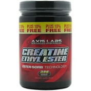 Creatine Ethyl Ester - 396 caps by Axis Labs mm
