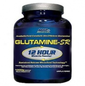 Glutamine-SR - 1000g by MHP mm