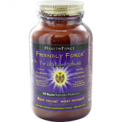 HealthForce Nutritionals, Friendly Force, The Ultimate Probiotic, 80 g Powder