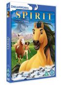 Spirit - Stallion of the Cimarron [Region 2]