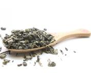 "Gunpowder ""Temple of Heaven"" Green Loose Leaf Tea, Organic - 240ml / 220g"