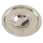 Browne-Halco CBMP1 Stainless Steel Bain Marie Pot Cover, 17cm