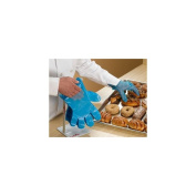 FoodHandler 104-FHQFX17 QuickFit L / XL Poly Gloves - 2000 / CS
