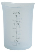 iSi Basics Flex-it 2-Cup Measuring Cup
