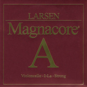 Larsen Magnacore Cello 4/4 A String - Strong