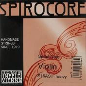 Thomastik Spirocore S15AS Violin SET 4/4 - Strong