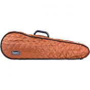 Bam Hoodies Cover for Hightech Violin Case Brown