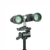 Solomark L Type Metal Tripod Mounting Adapter for Porro Binoculars