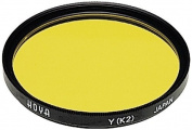 Hoya 46mm K2 Yellow HMC Lens Filter