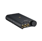 Sony PHA-3 Headphone Amp for High-Resolution Audio , Black