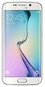 Samsung Galaxy S6 Edge G925F 32GB Unlocked GSM LTE Octa-Core Phone - White