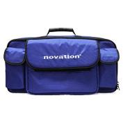 Novation Soft Carrying Case for MiniNova Synth, Blue