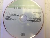 JOHN DENVER Country Karaoke Classics CDG Music CD
