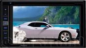 Pioneer AVIC-6100NEX In-Dash Navigation AV Receiver with 16cm WVGA Touchscreen Display