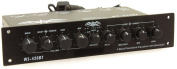 WS-420BT - Wet Sounds Marine Audio Multi Zone Equaliser with Integrated Bluetooth