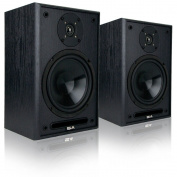17cm Premium Bookshelf Speakers by Sound Appeal