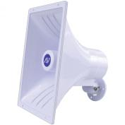Amplivox S1270 Indoor/Outdoor 100-watt Powerhorn Speaker