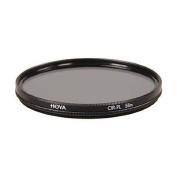 Hoya 43 mm Slim PL-CIR Filter