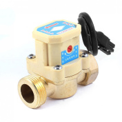 "26mm 3/4"" PT Thread Connector 120W Pump Water Flow Sensor Switch"
