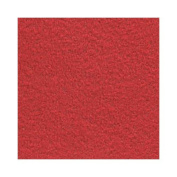 Ultra Suede for Beading Foundation and Cabochon Work Scoundrel Red 22cm x 22cm
