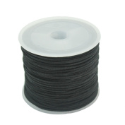1 Roll 1mm Elastic String Thread Cord Wire for Bracelet Jewellery Beads Making