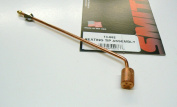 HEATING TIP ASSEMBLY 13-662 SMITH LITTLE TORCH ROSEBUD MULTI FLAME ACETYLENE