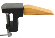 Jewellers Bench Pin with Anvil Mounting Holder Jewellery Making Tool Watchmaker