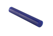 Matt Carving Wax CA-2702 Round Solid Tube 2.2cm Blue