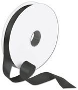 EGP Double Face Black Satin Ribbon
