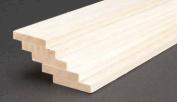 Balsa Wood 3/4 X 5.1cm X 90cm