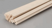 Spruce 1/4 X 1cm X 90cm (8)