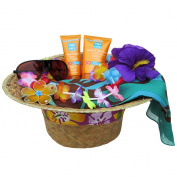 Great Gifts Sun Kissed Basket
