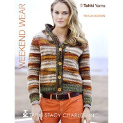 Tahki Knitting Patterns Weekend Wear Taos 2nd Edition