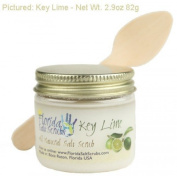 Florida Salt Scrubs - Key Lime 90ml by Florida Salt Scrubs