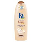 Fa Cream & Oil Cacao Butter & Coconut Oil Shower Gel 250ml
