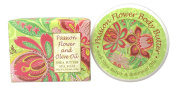 Bundle of 2 Greenwich Bay Trading Co. Items - 240ml Tub of Body Butter and 310ml Spa Bar of Soap