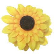 OWM Beauty Accessories Hair Sunflower Double Sided Jaw Hair Clip