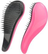 InstaSkincare Premium Glide Thru Hair Detangling Brush
